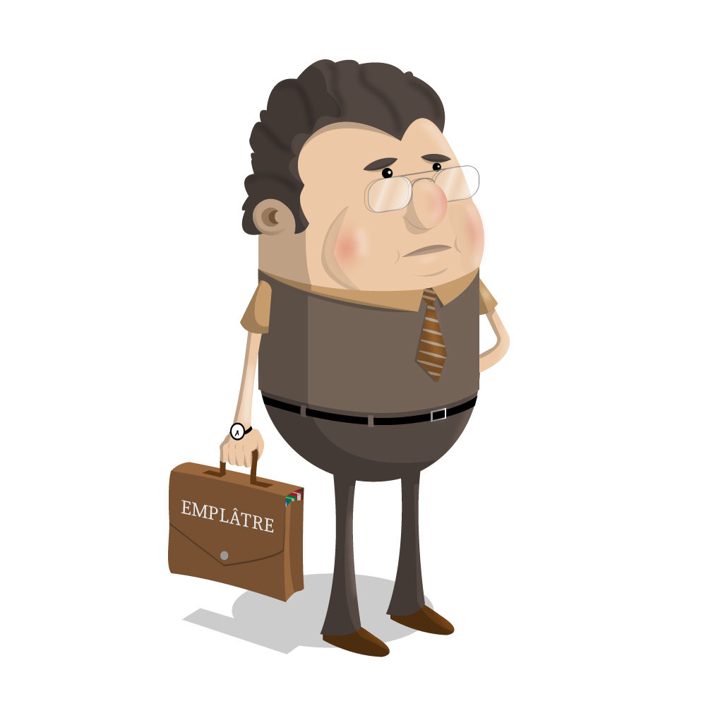 Illustration site web