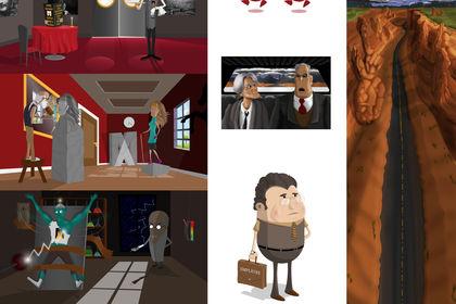 Diverses illustrations