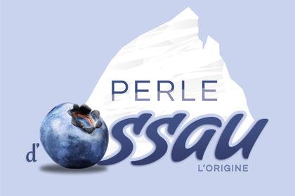 Logo marque chocolat fictif concours pâtissier