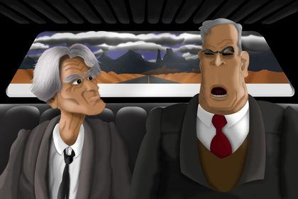 Illustration de remasterisation d'une vidéo - 2