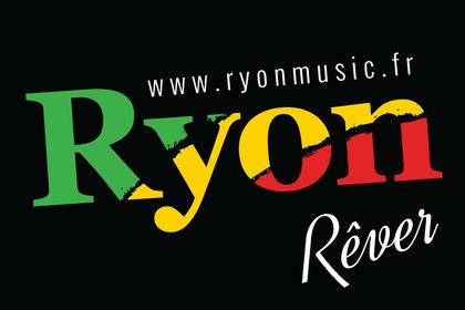 Logo Ryon Rêver Reggae