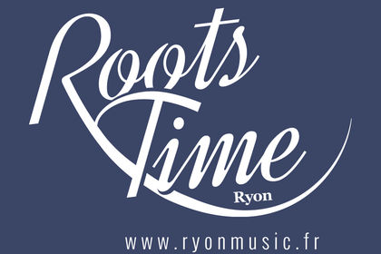 Logo Roots Time Ryon