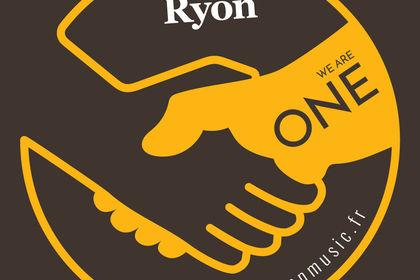 Logo One Ryon