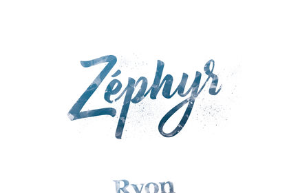 Logo du single Zéphyr