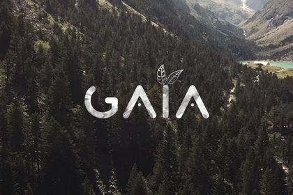 Logo Gaïa