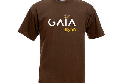 Tshirt Gaïa