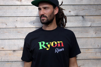 T-Shirt Ryon Rêver