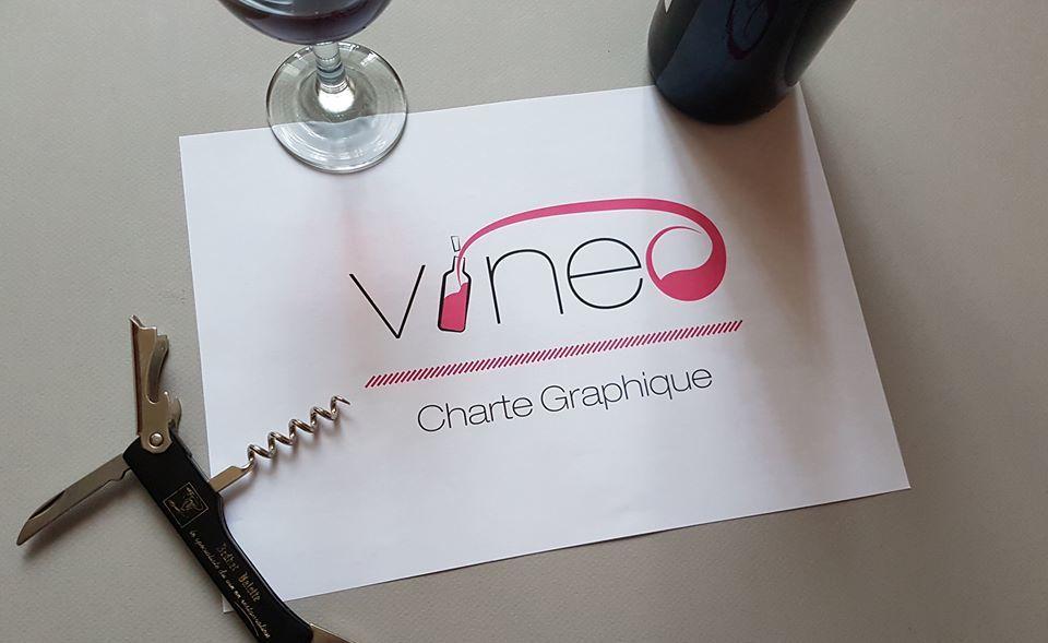 Charte Graphique Vineo