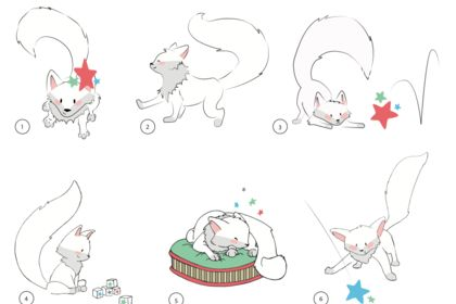 La micro-crèche les dix petits loups