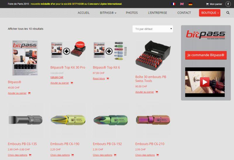 Site web inventeur Bitpass