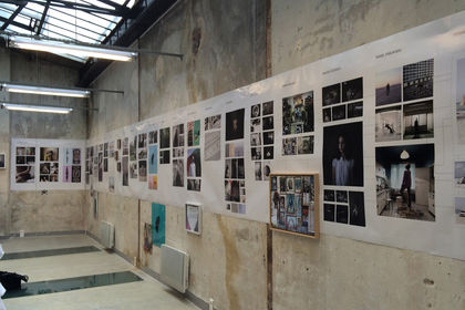 Galerie Circulation(s)