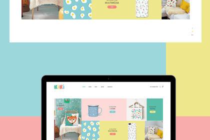 E-shop Kiki