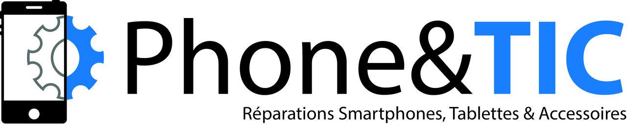 Logo Phone&tic