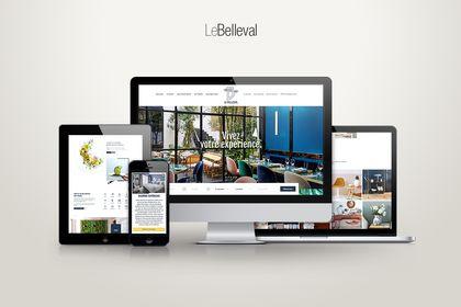 Le Belleval