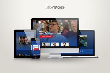 La Garde Nationale