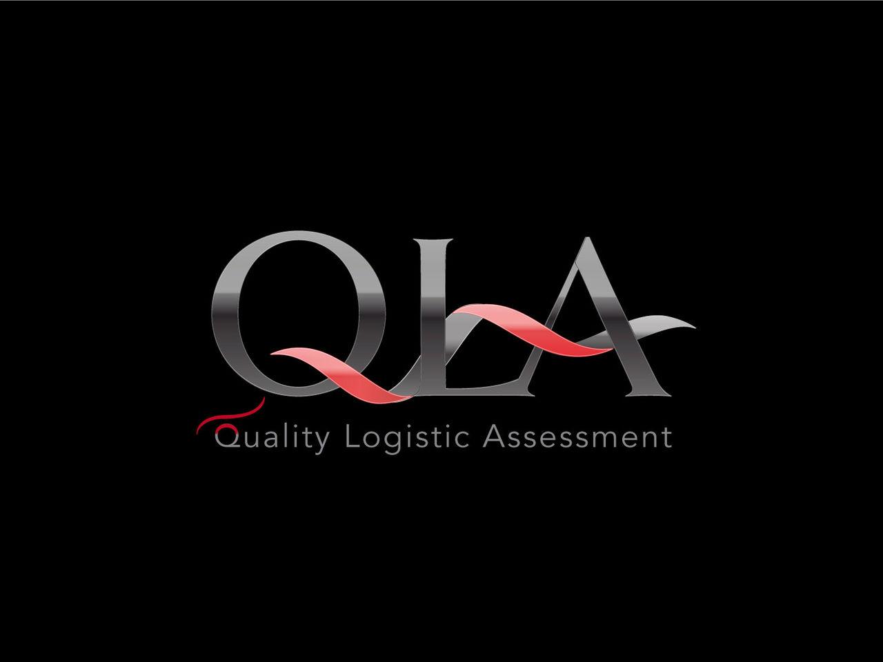 Conception Logo QLA