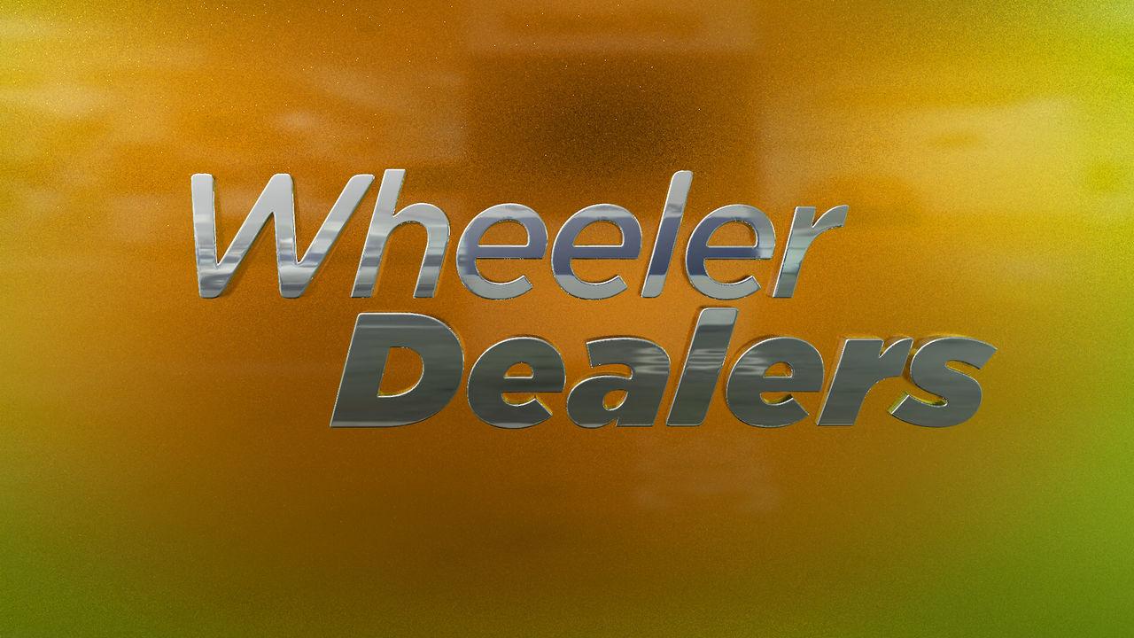 "Opening ""Wheeler Dealers"""