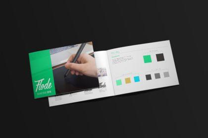 Charte Graphique - Brandbook