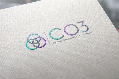Logo CO3