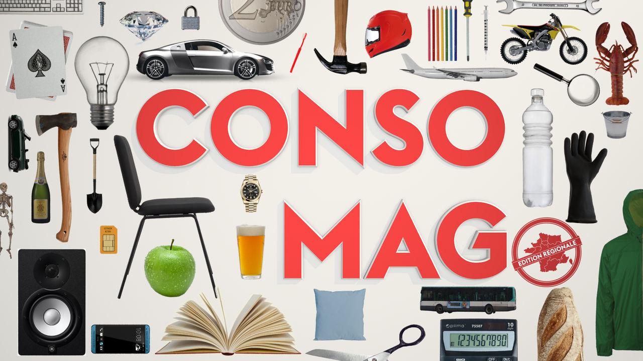 Générique Consomag 2017