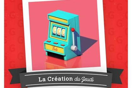 Creation du jeudi