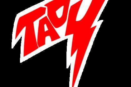 TaDy's 2020 logo