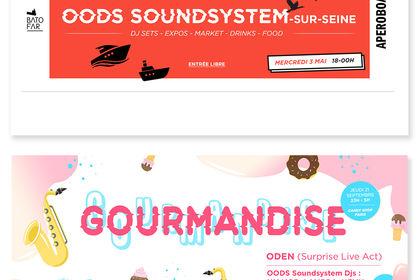 OODS Soundsystem