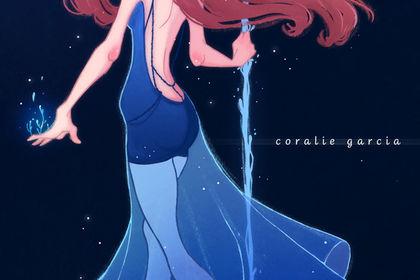 Reine du lac 2