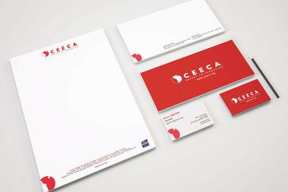 Charte graphique CEECA