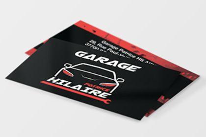 Garage Hilaire