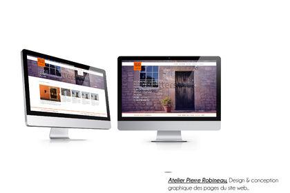 Site web