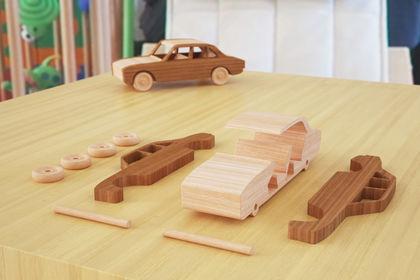 Modélisation 3D et Rendu Réaliste