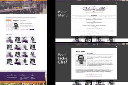 Epicuriales - Chefs Etoilés - 2018