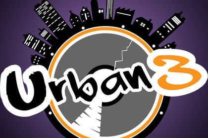 Logo URBAN 3