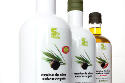 Packaging Huiles d'Olive