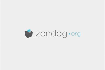 Création du logo de Zendag.org