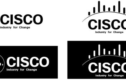 Projet refonte de logo - Cisco
