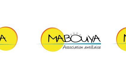 Logos pour l'association MABOUYA