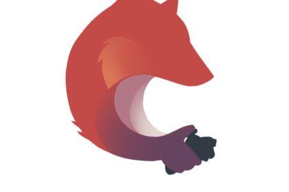 Gaming Fox logo
