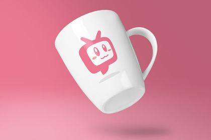 Logo / La Geek en Rose