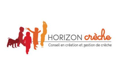 Réalisation du site web Horizon Crèche