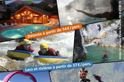Identité visuelle secteur tourisme