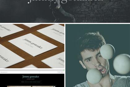 Jimmy Gonzalez-Artiste de Cirque