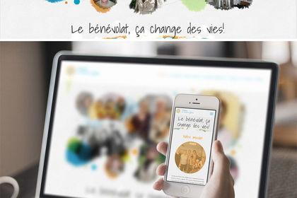 Webdesign-Groupe L'Entre-Gens-Montréal