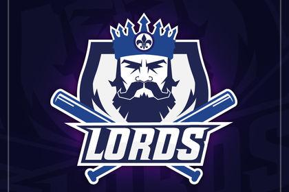 Réalisation logo softball/baseball