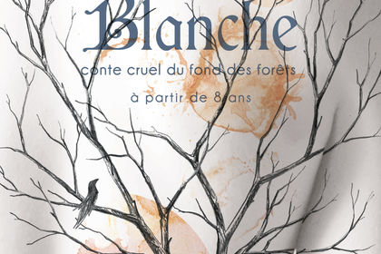 Blanche (affiche)