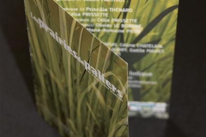 Les prairies de paliers (flyer)
