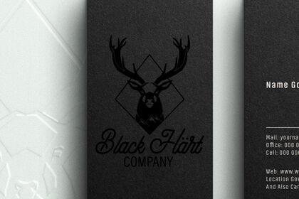 Logo BlackHärt