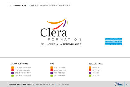 CLERA FORMATION
