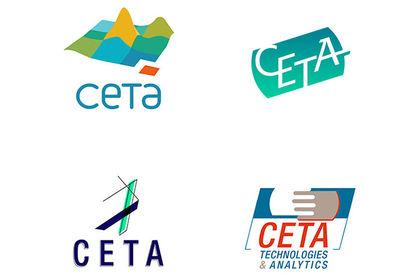 Logos CETA